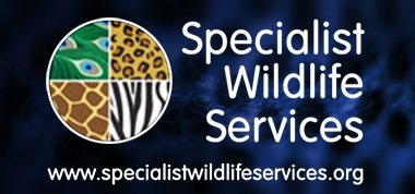 Specialist Wilde Services - Exotic Animal Re-Homing